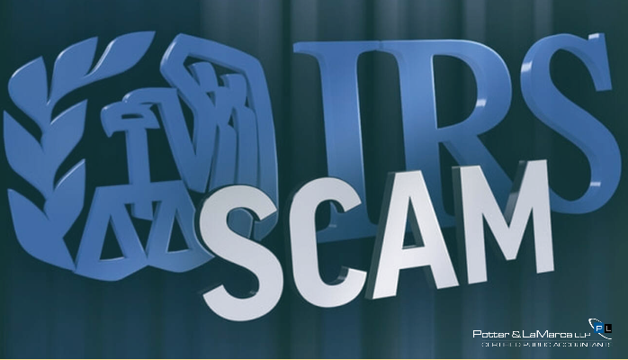 Top IRS Scams for 2020