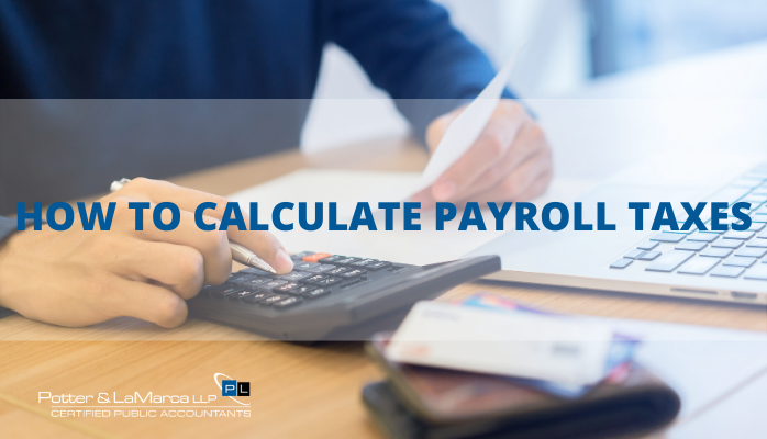 How To Calculate Payroll Taxes