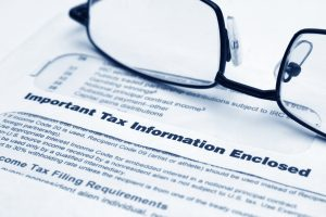 tax deductions for sole proprietorships